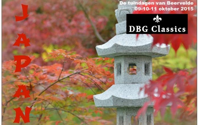 garden days beervelde october 2015 DBG Classics