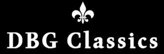 DBG Classics Logo