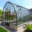 Victorian style greenhouse arched DBG Classics 1