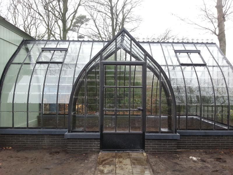 classic conservatories hybrid models DBG Classics