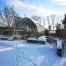winters sfeerbeeld serre sneeuw DBG Classics