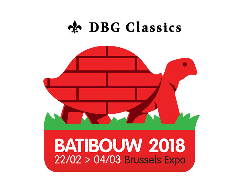 dbg classics batibouw 2018 beurs