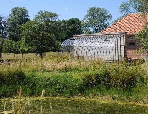 Muurserre kopen met aandacht voor esthetiek & vormgeving van uw tuin