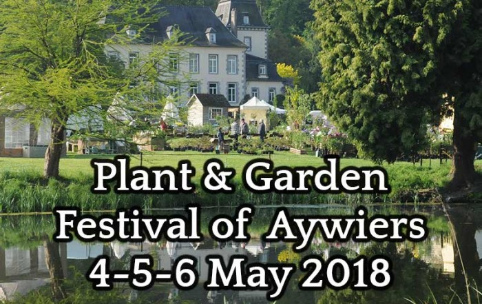 conservatory showroom plant and garden festival of aywiers may 2018 dbg classics