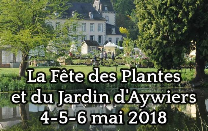 showroom de serres fête des plantes et du jardin aywiers mai 2018 dbg classics