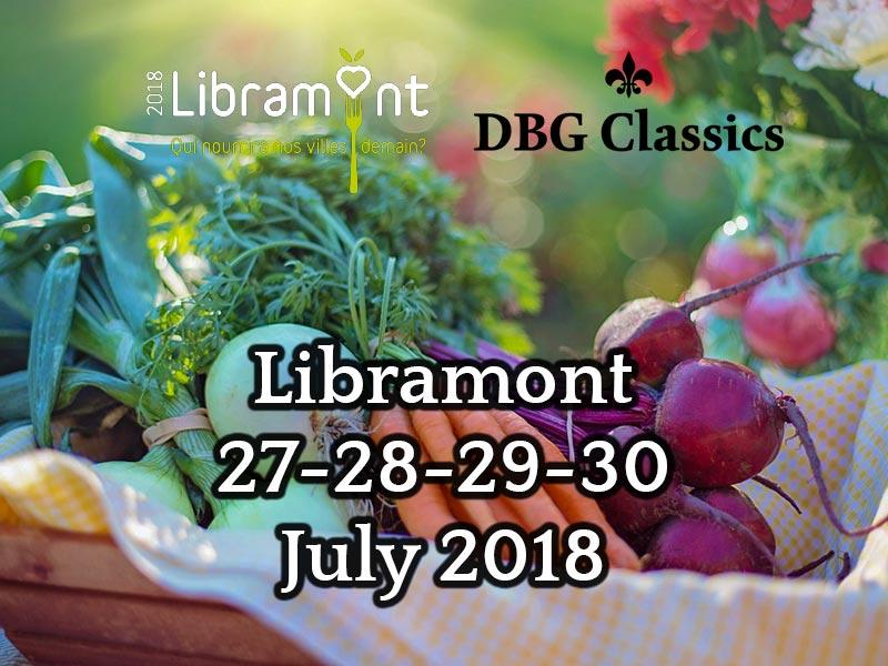 garden fair 2018 libramont july