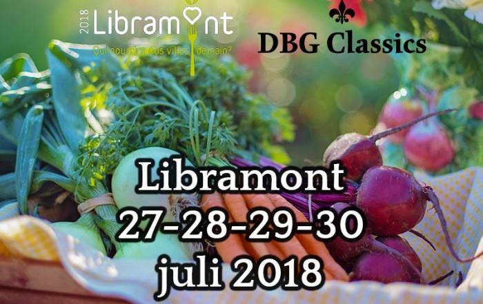 tuinbeurs 2018 libramont juli