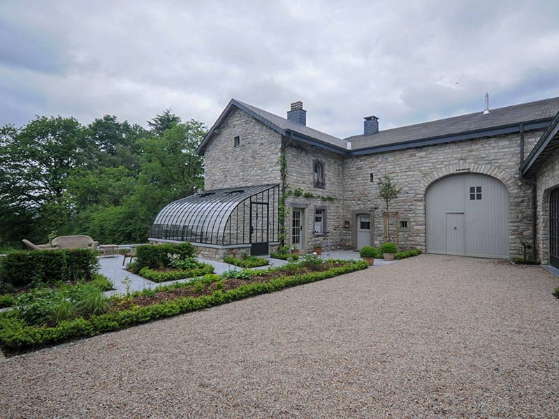 veranda countryside elegant structure dbg classics