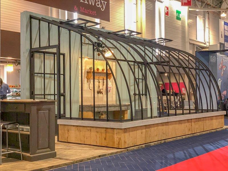 beurs maison&objet parijs stand dbg classics hub maison