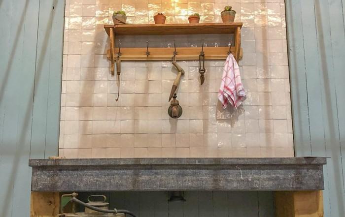 exemple amenagement interieur serre ou veranda attenante en fer forge dbg classics
