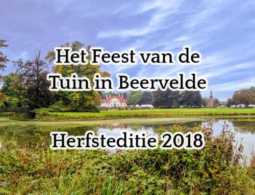 Het Feest van de Tuin in Beervelde – Kom onze serres bezichtigen op onze stand!
