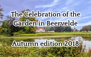 the celebration of the garden in beervelde autumn edition october 2018 stand greenhouses dbg classics