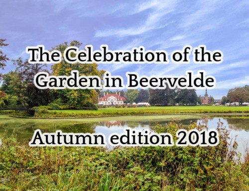 The Celebration of the Garden in Beervelde – Come view our greenhouses at our stand!