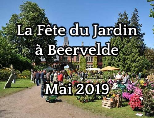 Découvrir des jardins d'hiver en acier? Rendez-nous visite aux Journées du jardin à Beervelde