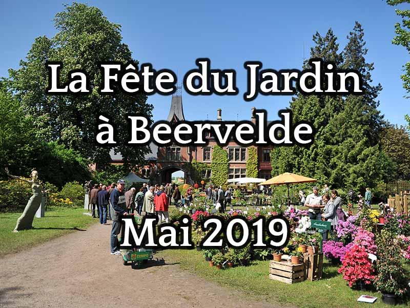 voir jardin dhiver en acier de dbg classics pendant la fete du jardin a beervelde