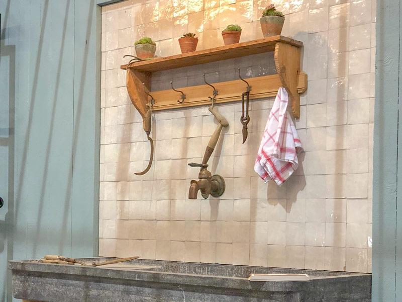 decoratie authentieke uitstraling voor smeedijzeren serres dbg classics