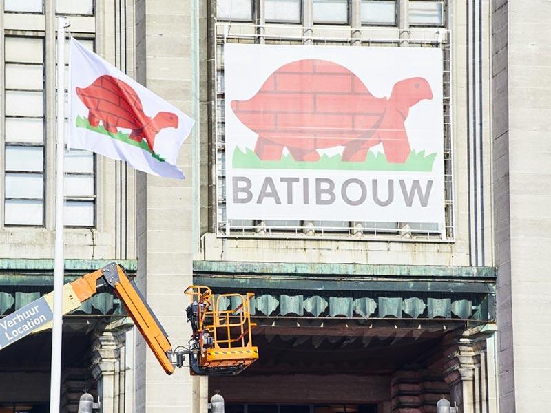 Kom onze tuinserres bezichtigen op Batibouw 2020 in Brussels Expo